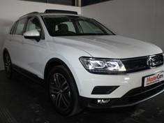 2018 Volkswagen Tiguan 1.4 TSI Trendline (92KW) Eastern Cape