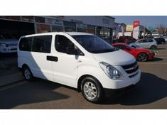 2012 Hyundai H1 2.5 Crdi Multicab At 6 Seat  Kwazulu Natal Pietermaritzburg