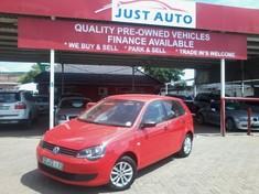 2013 Volkswagen Polo Vivo GP 1.4 Conceptline Free State Bloemfontein