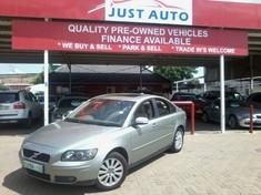 2006 Volvo S40 2.0  Free State Bloemfontein