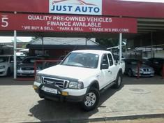 2006 Ford Ranger 2500td Super Cab Xlt Pu Sc  Free State Bloemfontein