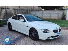 BMW Series Ci For Sale Used Carscoza - 2006 bmw 645ci