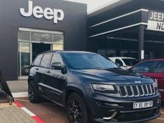 Jeep grand cherokee srt8 for sale used cars 2014 jeep grand cherokee srt8 gauteng pretoria sciox Images