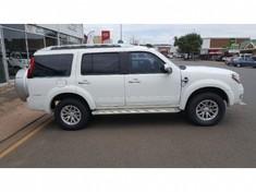 2013 Ford Everest 3.0 Tdci Ltd 4x4 At  Kwazulu Natal Pietermaritzburg