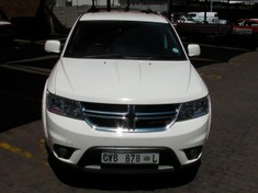 2013 Dodge Journey 2.4 Auto Gauteng Sandton