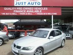 2006 BMW 3 Series 325i At e90 Free State Bloemfontein