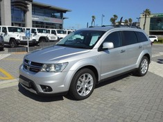 2014 Dodge Journey 3.6 V6 Rt At  Western Cape Cape Town