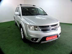 2013 Dodge Journey 3.6 V6 Rt At  Gauteng Pretoria