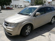 2009 Dodge Journey 2.0 Crd Rt At Eastern Cape Cradock