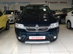 2013 Dodge Journey 3.6 V6 Sxt At  Kwazulu Natal Amanzimtoti