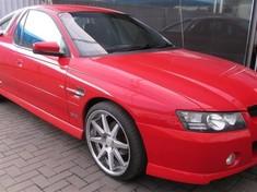 2006 Chevrolet Lumina Ss 5.7 Ute At Pu Sc  Gauteng Vereeniging