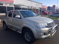 2013 Toyota Hilux 2.7 Vvti Raider Rb Pu Dc  Kwazulu Natal Pietermaritzburg