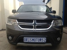 2017 Dodge Journey 3.6 V6 Rt At Gauteng Johannesburg
