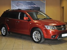 2013 Dodge Journey 3.6 V6 Rt At Free State Bloemfontein
