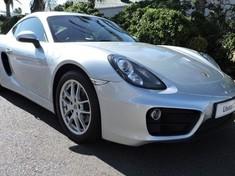 2014 Porsche Cayman PDK Western Cape Strand