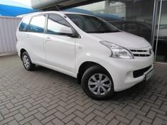 2012 Toyota Avanza 1.3 Sx  Gauteng Vereeniging