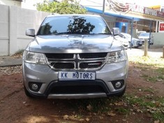 2016 Dodge Journey 3.6 V6 Rt At  Gauteng Johannesburg
