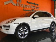 2012 Porsche Cayenne Diesel Tip  North West Province Rustenburg