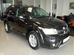 2014 Dodge Journey 3.6 V6 Sxt At  Gauteng Johannesburg