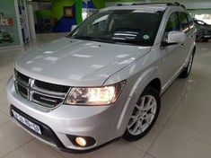 2014 Dodge Journey 3.6 V6 Rt At Gauteng Pretoria