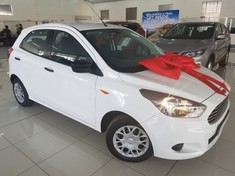 2017 Ford Figo 1.5 Ambiente 5-Door North West Province Lichtenburg