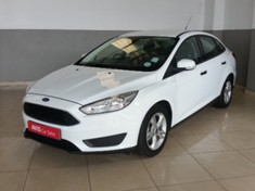 2017 Ford Focus 1.0 Ecoboost Ambiente Kwazulu Natal Pinetown