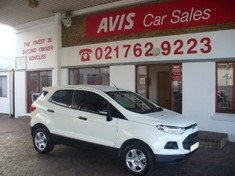 2017 Ford EcoSport 1.5TiVCT Ambiente Western Cape Cape Town
