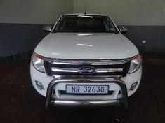 2014 Ford Ranger 3.2tdci Xlt At  Pu Dc  Kwazulu Natal Pietermaritzburg