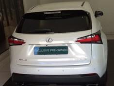 2018 Lexus NX 2.0 T EX Gauteng Centurion