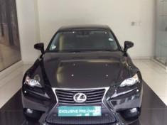 2014 Lexus IS 350 EX Gauteng Centurion