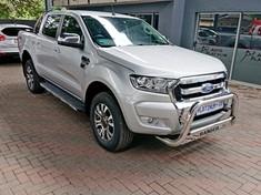 2015 Ford Ranger 3.2TDCi XLT 4X4 Auto Double Cab Bakkie Gauteng Pretoria