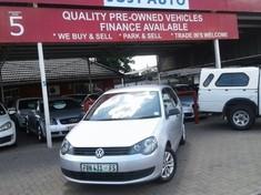 2014 Volkswagen Polo Vivo 1.4 Trendline 5-Door Free State Bloemfontein