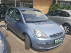 2007 Ford Fiesta 1.4i 5dr  North West Province Rustenburg