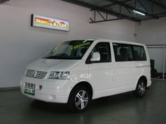 2009 Volkswagen Kombi 1.9 Tdi  North West Province Klerksdorp