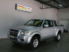 2007 Ford Ranger 3.0tdci Xlt Hi-trail Pu Supcab  North West Province Klerksdorp