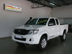 2015 Toyota Hilux 3.0D-4D LEGEND 45 XTRA CAB PU North West Province Klerksdorp