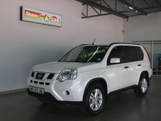 2011 Nissan X-trail 2.0 4x2 Xe r79r85  North West Province Klerksdorp
