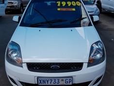 2008 Ford Fiesta ford fiesta 1.6 trendline automatic Gauteng Randburg