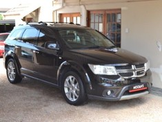 2013 Dodge Journey 3.6 V6 Rt At  Kwazulu Natal Durban