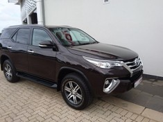 2016 Toyota Fortuner 2.4GD-6 RB Auto North West Province Lichtenburg