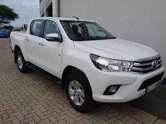 2018 Toyota Hilux 4.0 V6 RB Raider Double Cab Bakkie Auto North West Province Lichtenburg