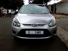 2012 Ford Figo 1.4 Gauteng Johannesburg