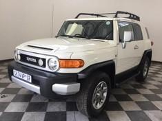 2013 Toyota Land Cruiser Fj 4.0 V6 Cruiser  Gauteng Pretoria