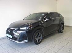 2017 Lexus NX 2.0 T F-Sport Kwazulu Natal Umhlanga Rocks