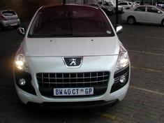 2012 Peugeot 3008 2.0 Hdi Executive  Gauteng Sandton