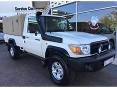 2012 Toyota Land Cruiser 79 4.0p Pu Sc  Western Cape Vredendal