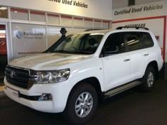 2018 Toyota Land Cruiser 200 V8 4.5D GX Auto Mpumalanga Emalahleni
