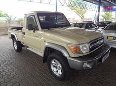2013 Toyota Land Cruiser 79 4.0p Pu Sc Gauteng Pretoria