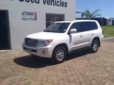 2012 Toyota Land Cruiser 200 V8 4.6 Vx At  Kwazulu Natal Eshowe