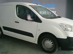 2010 Peugeot Partner 1.6 Fc Pv  Western Cape Parow